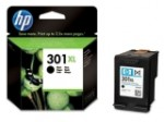 Консуматив HP 301XL Black Ink Cartridge
