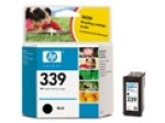Консуматив HP 339 Black Inkjet Print Cartridge